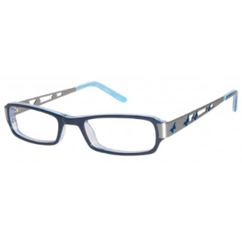 Victorious Spotlight Eyeglasses