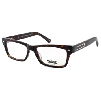 William Morris Young Wills WMYOUNG 28 Eyeglasses