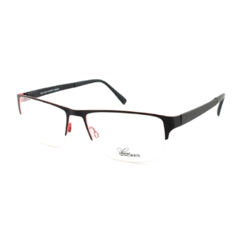 William Morris London WM Frazer Eyeglasses