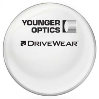 Younger Optics DriveWear by Younger Optics Polarized & Photochromic Plastic CR-39  Lenses