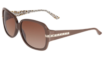 Bebe BB7050 Comedian Sunglasses