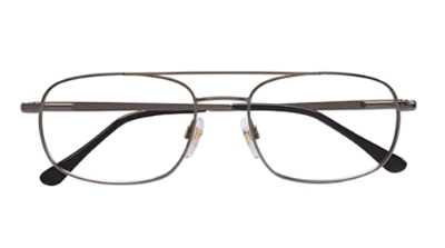 ClearVision Tom Eyeglasses