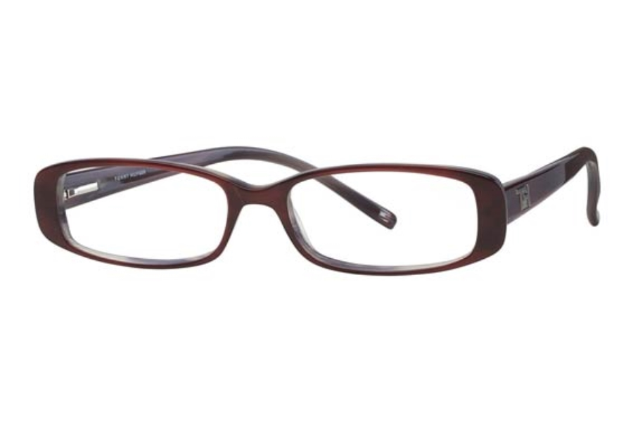 Tommy Hilfiger TH 3080 Eyeglasses in Tommy Hilfiger TH 3080 Eyeglasses