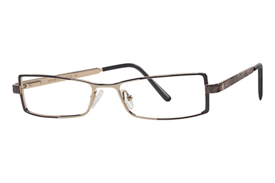 Caviar Splash 148 Eyeglasses in Caviar Splash 148 Eyeglasses