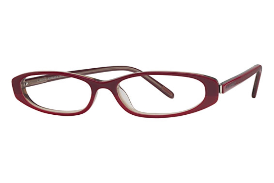 Ellen Tracy Astraea Eyeglasses in Ellen Tracy Astraea Eyeglasses