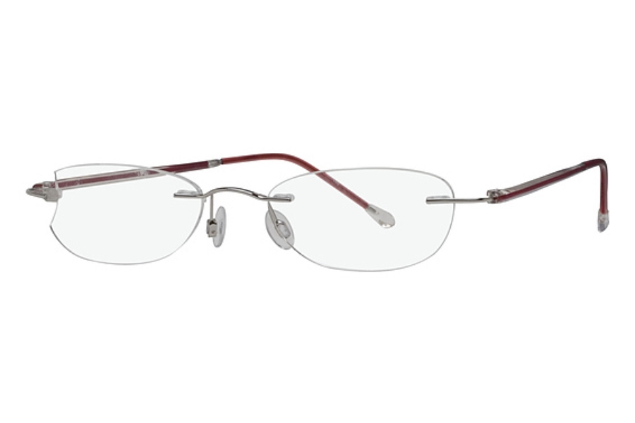 Carl Zeiss Eyeglass Frames : Liteforms by Carl Zeiss Liteforms 230 Eyeglasses FREE ...