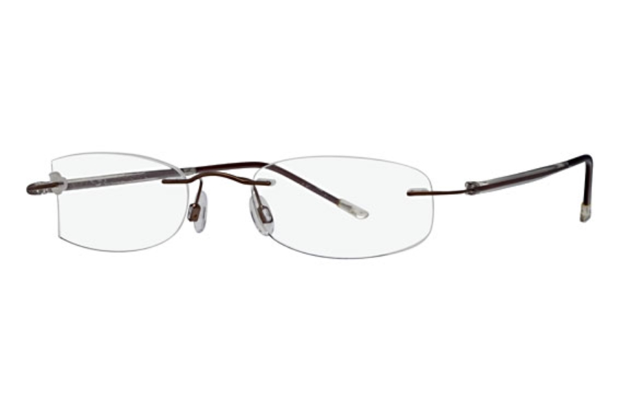 Zeiss Optical Glasses : Liteforms by Carl Zeiss Liteforms 183 Eyeglasses FREE ...