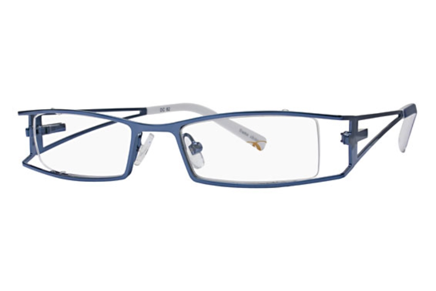 Dicaprio DC 62 Eyeglasses FREE Shipping - Go-Optic.com