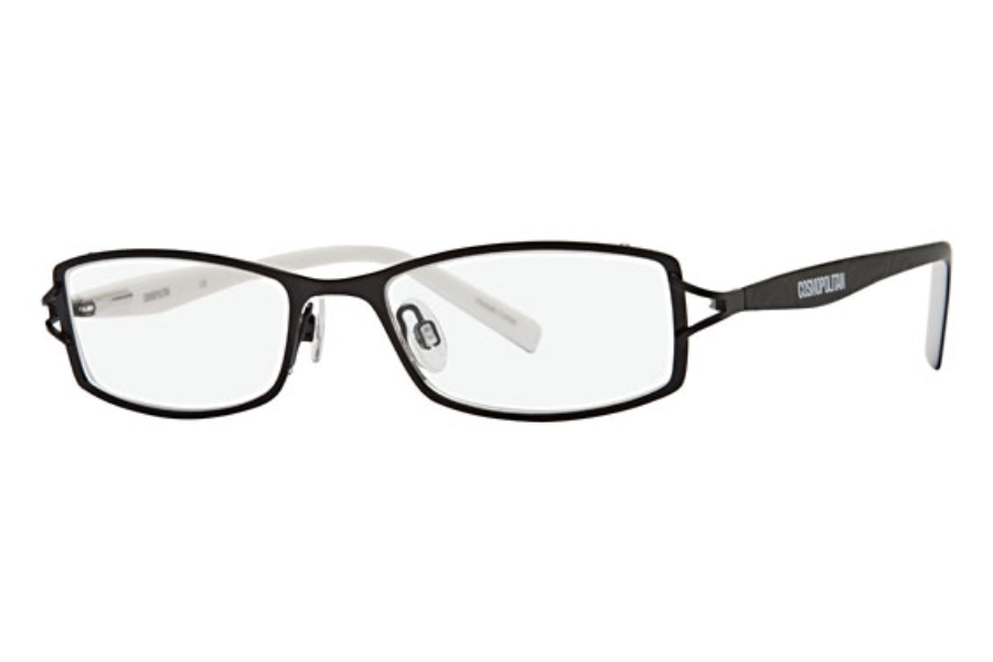 cosmopolitan coquetta eyeglasses go optic sold out