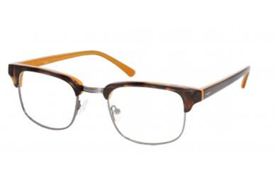 Van Heusen S342 Eyeglasses FREE Shipping - Go-Optic.com