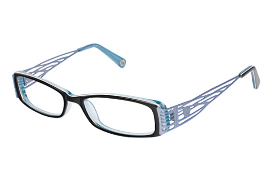 Apple Bottoms AB714 Eyeglasses in Apple Bottoms AB714 Eyeglasses
