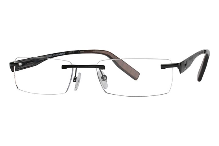 Quiksilver Eyeglass Frames : Quiksilver QO2405 Eyeglasses FREE Shipping - Go-Optic ...