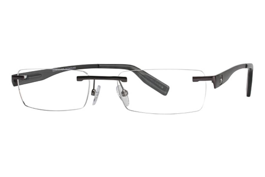 Quiksilver QO2405 Eyeglasses FREE Shipping - Go-Optic.com