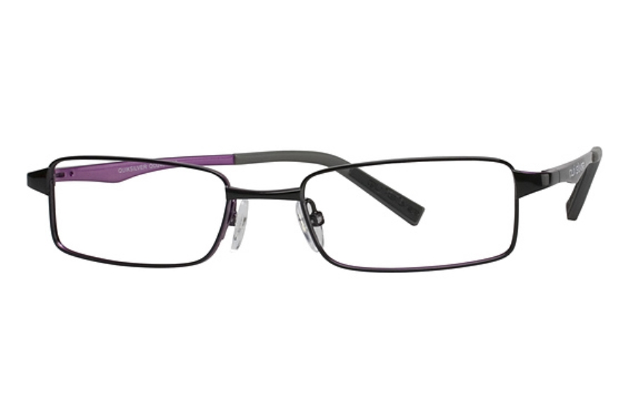 Quiksilver Glasses Frames : Quiksilver QO2401 Eyeglasses FREE Shipping - Go-Optic.com