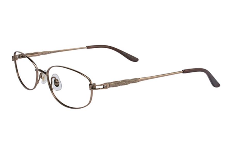 Tres Jolie Tres Jolie 125T Eyeglasses | FREE Shipping