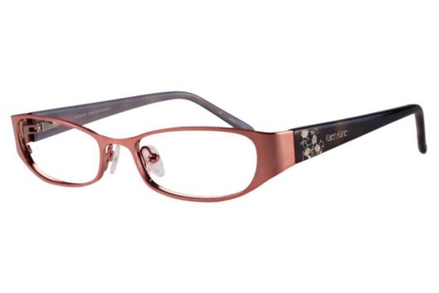 Karen Kane Petites Sweetbrier Eyeglasses FREE Shipping