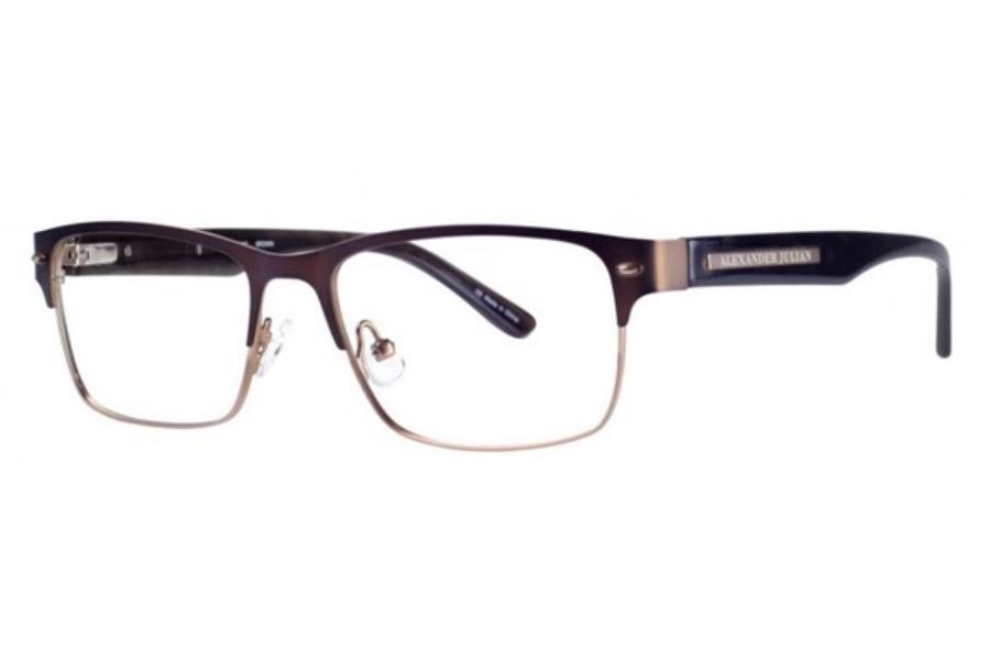 Colours - Alexander Julian Scrim Eyeglasses | FREE Shipping