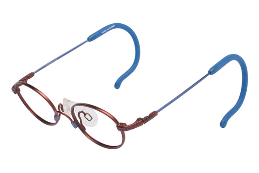 Eyeglass Frames With Cable Temples : O!O 830001 w/cable temples Eyeglasses FREE Shipping