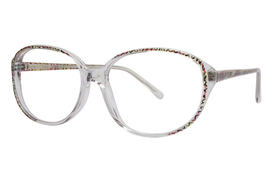 4U UL 92 Eyeglasses in 4U UL 92 Eyeglasses