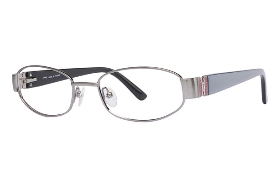Designer Eyeglass Frames Charlotte Nc : L Amy Claudia Eyeglasses FREE Shipping - Go-Optic.com