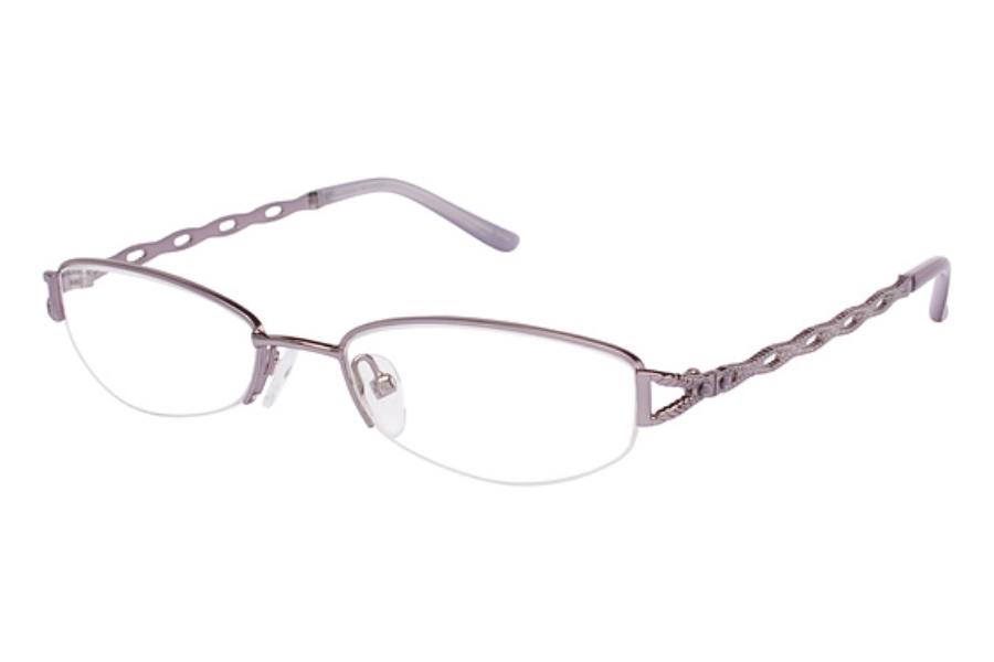Jill Stuart JS 249 Eyeglasses FREE Shipping - Go-Optic.com