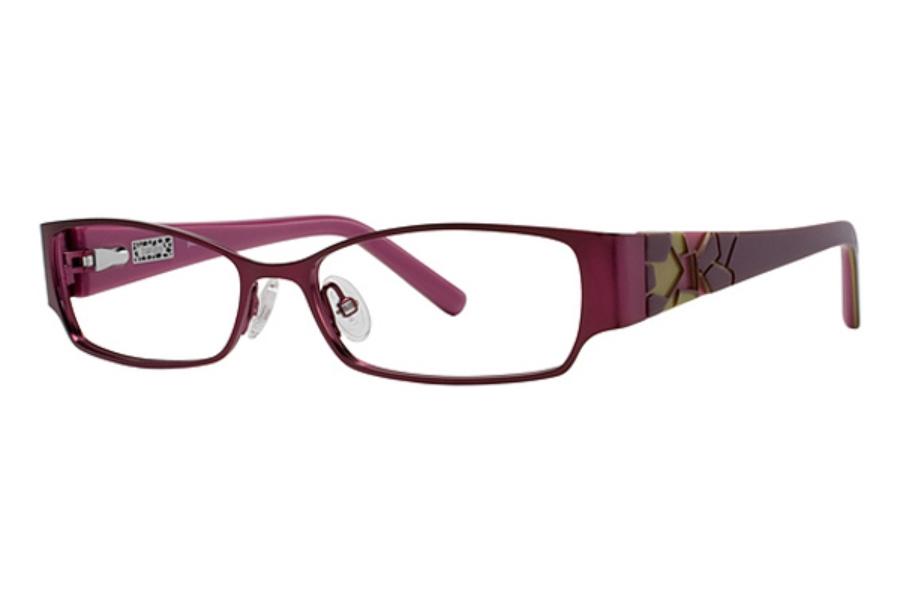 kensie eyewear puzzle eyeglasses free shipping