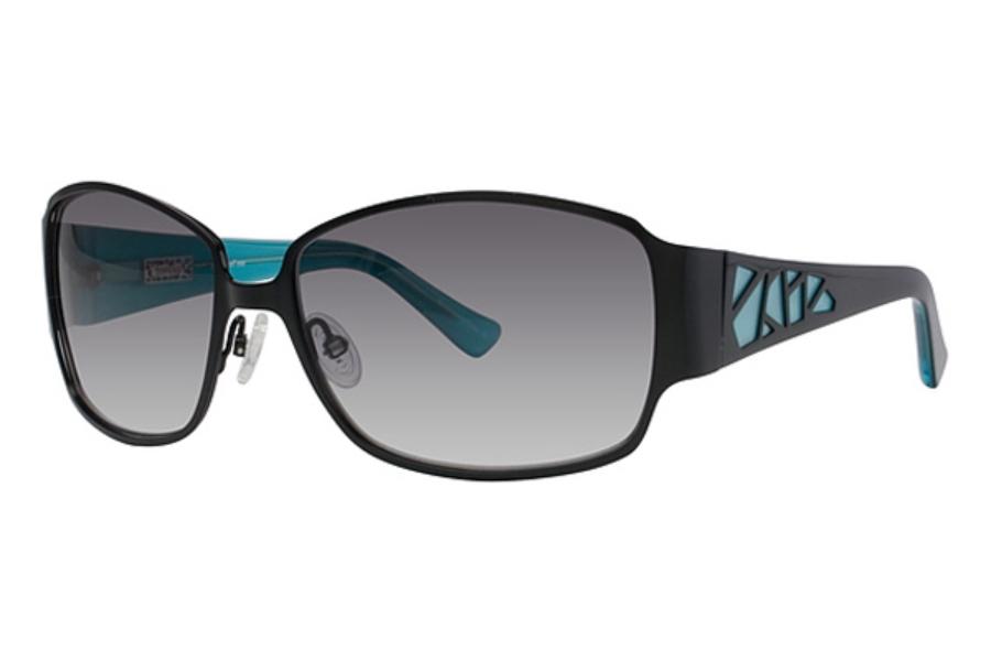 kensie eyewear pieces of me sunglasses free shipping
