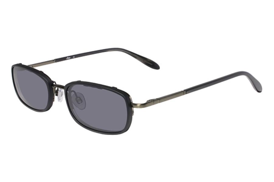 altair eyewear a4001c clip only eyeglasses go optic