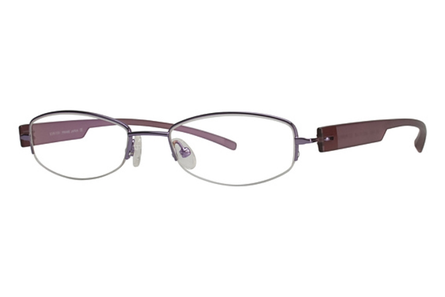 Konishi Lite KS1163 Eyeglasses FREE Shipping - Go-Optic.com