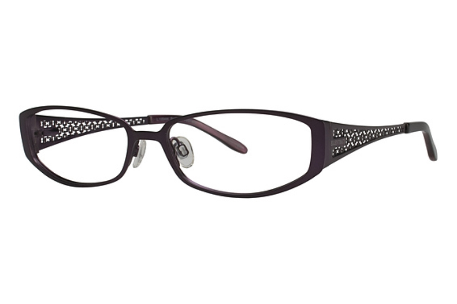 Ellen Tracy Positano Eyeglasses | FREE Shipping - SOLD OUT