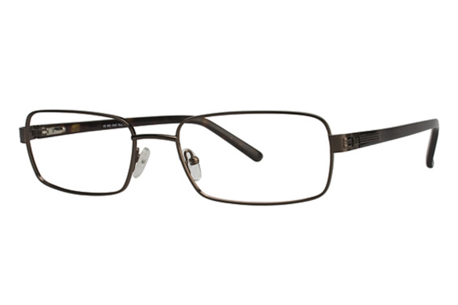 Glasses Frames Big W : Big and Tall Big and Tall 1 Eyeglasses FREE Shipping