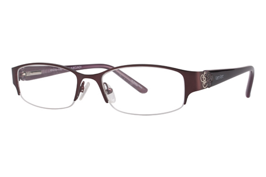 Karen Kane Petites Oleander Eyeglasses - Go-Optic.com ...
