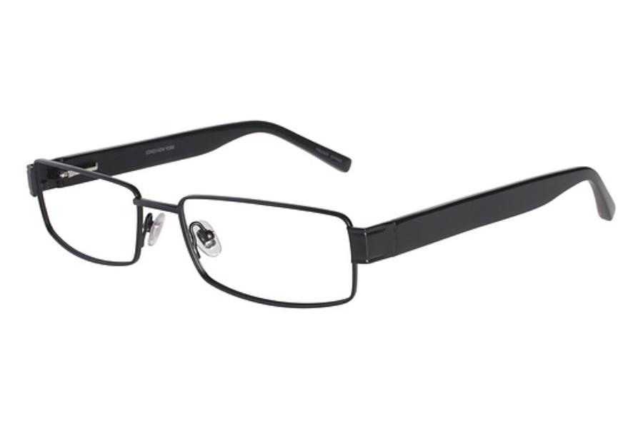 Jones New York Mens J809 Eyeglasses FREE Shipping