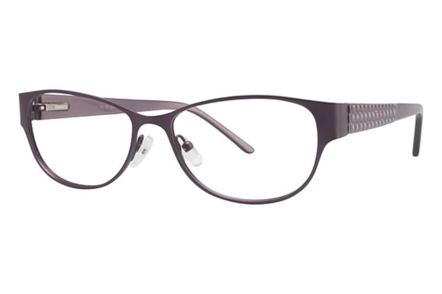 Eyeglass Frames Washington Dc : Dicaprio DC 101 Eyeglasses FREE Shipping - Go-Optic.com