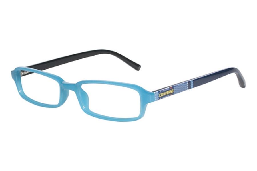 Converse Kids Zoom Eyeglasses | FREE Shipping - Go-Optic.com