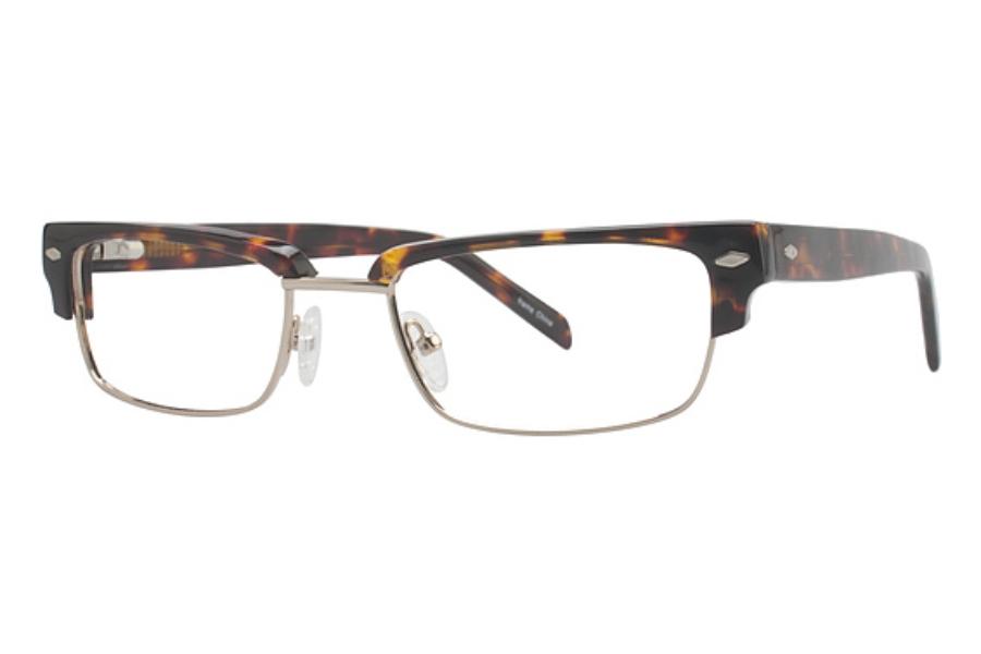Dicaprio DC 303 Eyeglasses FREE Shipping - Go-Optic.com