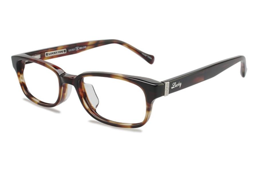 Lucky Brand Lincoln Eyeglasses Go Optic Com