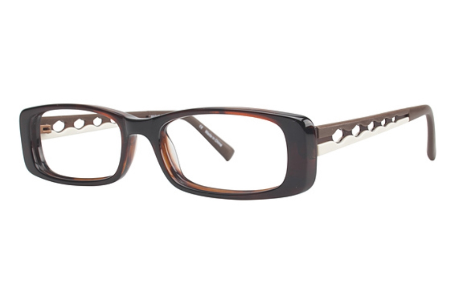 Bulova Interchangeables Honolulu Eyeglasses FREE Shipping