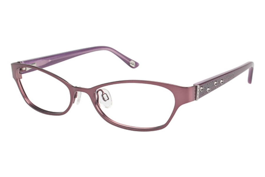 lulu guinness l751 eyeglasses free shipping go optic