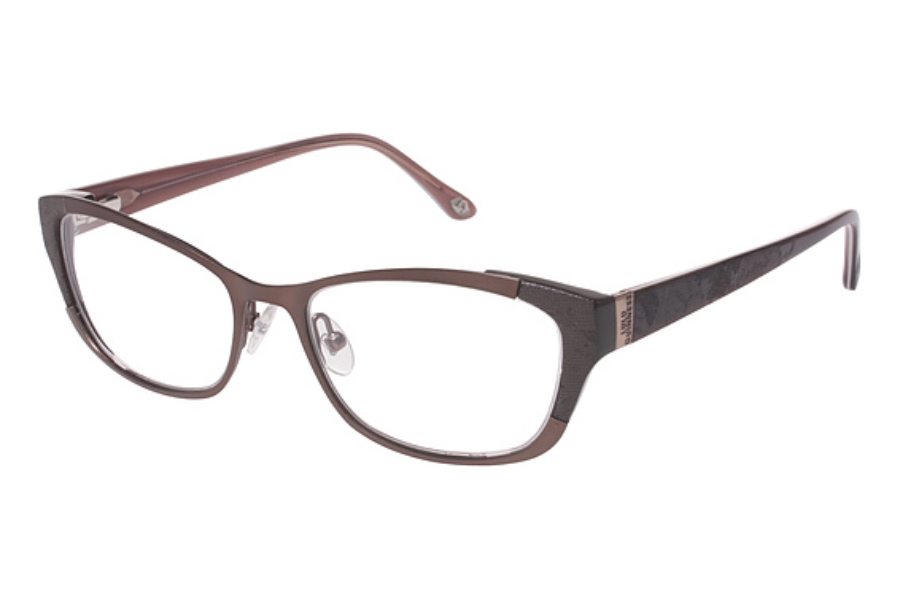 lulu guinness l741 eyeglasses free shipping go optic