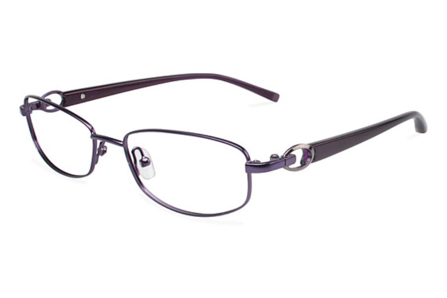 Jones New York Women s Eyeglass Frames : Jones New York J473 Eyeglasses FREE Shipping - Go-Optic.com
