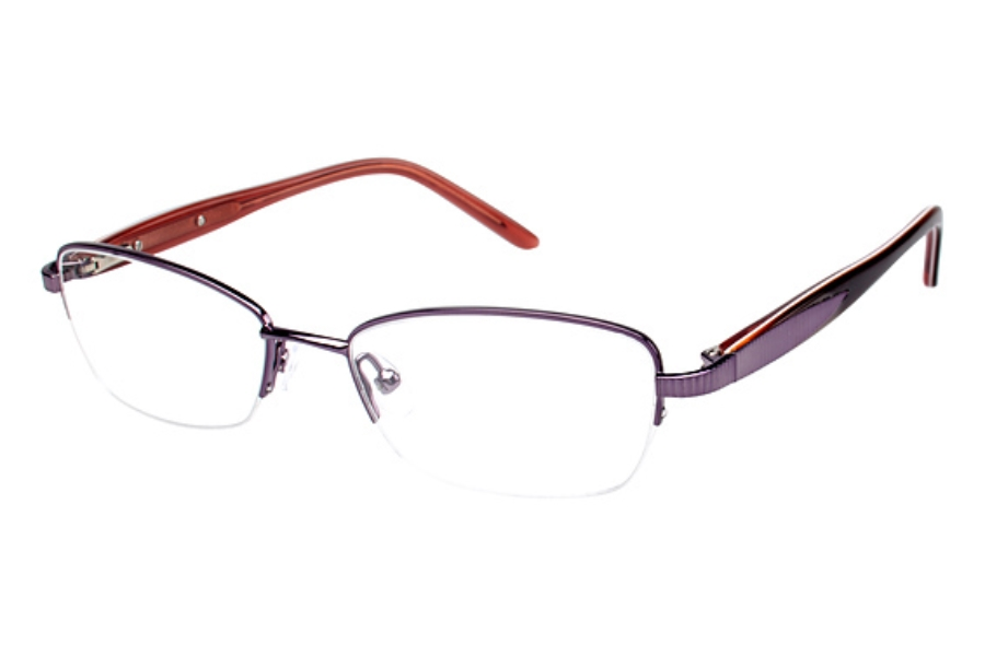 Geoffrey Beene G205 Eyeglasses - Go-Optic.com
