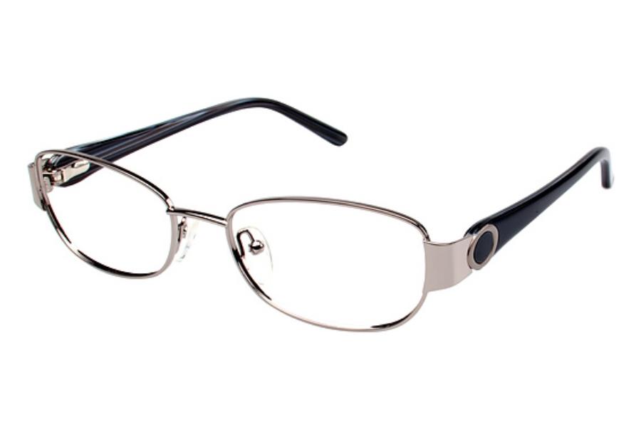 Eyeglass Frames Geoffrey Beene : Geoffrey Beene G201 Eyeglasses - Go-Optic.com