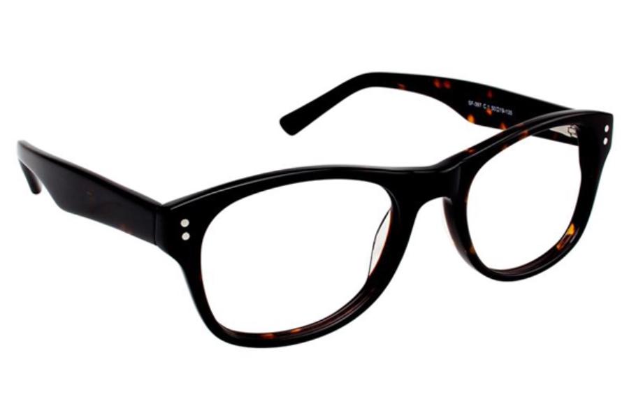 Eyeglass Frames Sf : SuperFlex SF-397 Eyeglasses FREE Shipping - Go-Optic.com ...