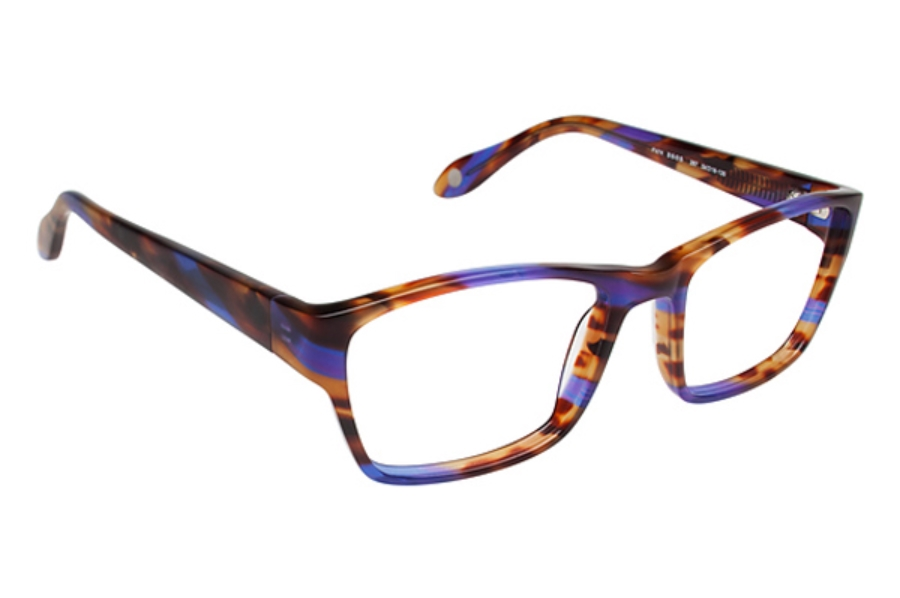 FYSH UK Collection FYSH 3505 Eyeglasses in FYSH UK Collection FYSH 3505 Eyeglasses