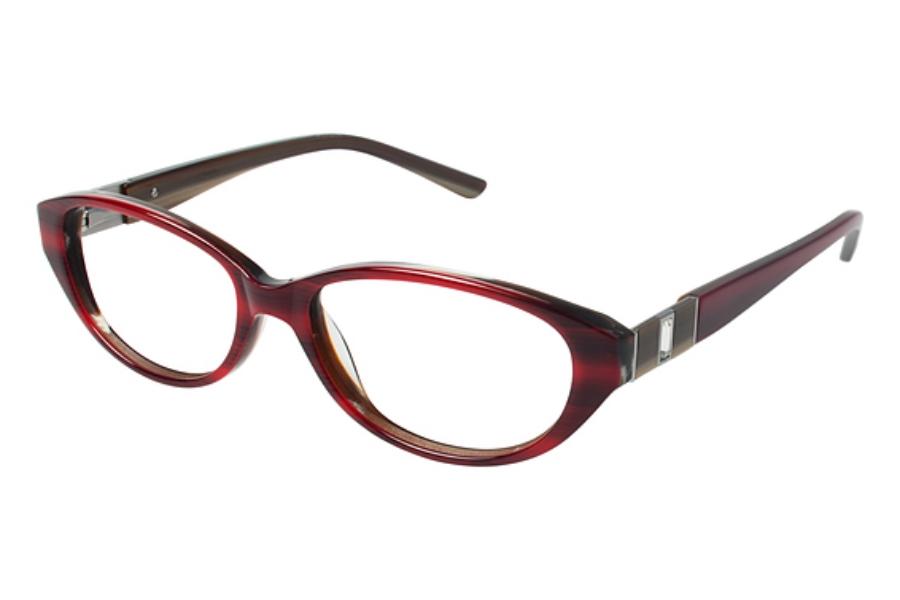 Eyeglass Frames Geoffrey Beene : Geoffrey Beene G305 Eyeglasses FREE Shipping - Go-Optic.com