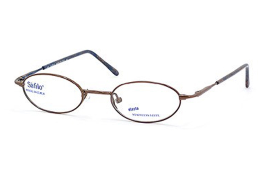 Eyeglass Frames For Juniors : Safilo Elasta JUNIOR 2795 Eyeglasses - Go-Optic.com