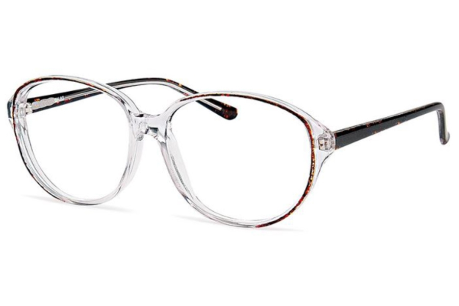 4U UL 92 Eyeglasses in Brown