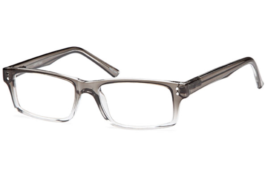 4U US 75 Eyeglasses in Grey
