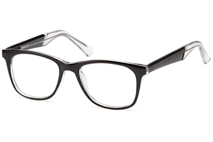 4U US 78 Eyeglasses in 4U US 78 Eyeglasses